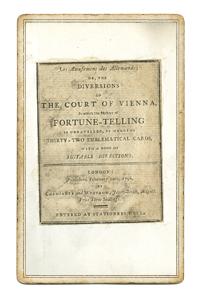 Книга 1796 года