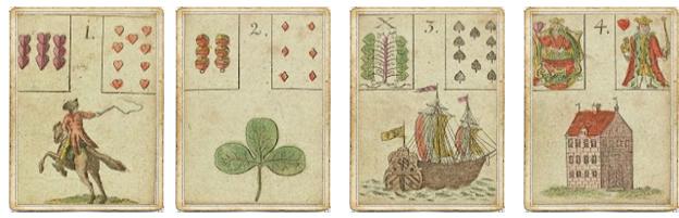 Игра надежды (1800)