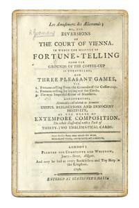 Образ Всадника встречается в книге 1796 года