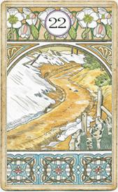 Колода Ленорман - Страница 3 023