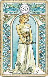 Колода Ленорман - Страница 3 038