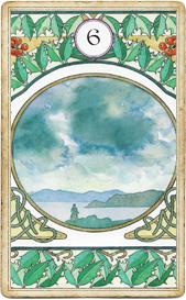 Колода Ленорман - Страница 3 06-2