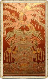 Древо жизни ацтекское