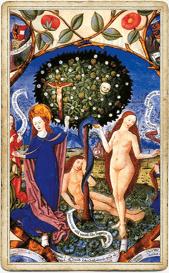 Библейское древо жизни