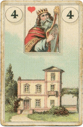 Карта дня: Дом