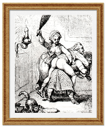 Kupferstich ca. 1780