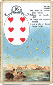 Ленорман Мунди, Звезды