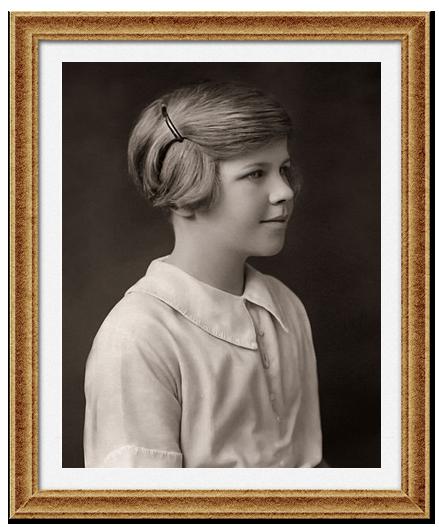 Венеция Берни — девочка, давшая планете название «Плутон», 11 лет