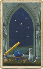 Мистическая Ленорман, Звезды