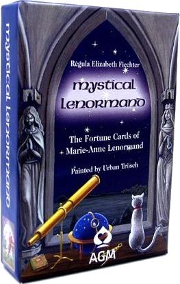 Мистическая Ленорман