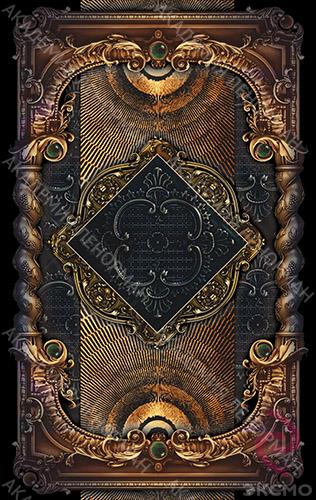 Волшебное зеркало Ленорман, Рубашка